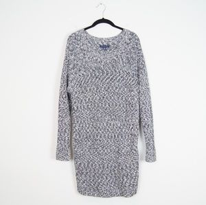 American Eagle | Long Sleeve Thick Knit Dress